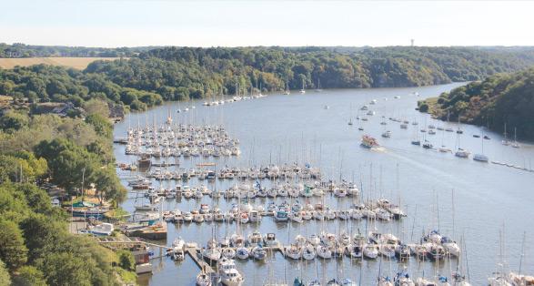 Conseils pratiques pour la navigation fluviale